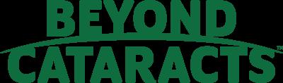 Beyond Cataracts