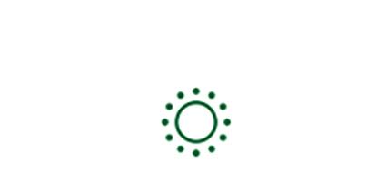 Icona sole per la sovraesposizione come fattore di rischio di cataratta